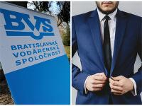 Najviac za auto pre svojho šéfa Stanislava Beňa zaplatí Bratislavská vodárenská spoločnosť.