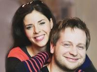 Peter Brajerčík a Ivana Kuxová sú dvojnásobní rodičia.