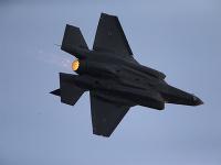 Stíhačka typu F-35