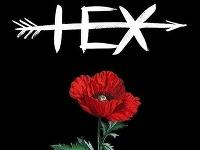 Logo skupiny HEX