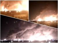 Jemenskí povstalci zaútočili na závod na spracovanie ropy