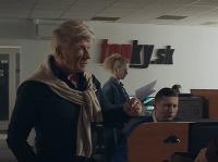 Exkluzívne zábery z filmu Casino.sk