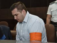 Dovolacie konanie v prípade Juraja Hossua obžalovaného a neprávoplatne odsúdeného zo zabitia Filipínca Henryho.