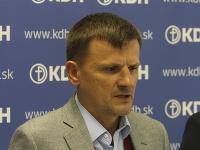 Igor Matovič a Alojz Hlina