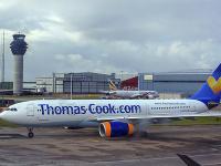 Krach firmy v pondelok oznámil britský úrad pre civilné letectvo