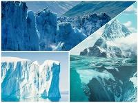 Ľadovce sa topia a hladiny morí stúpajú