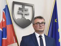 Predseda Ústavného súdu Slovenskej republiky Ivan Fiačan