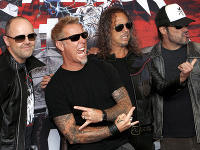 Skupina Metallica