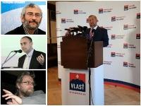 Na založenie strany Vlasť reagujú aj politológovia