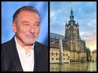 Česko sa zrejme s Karlom Gottom rozlúči štátnym pohrebom.
