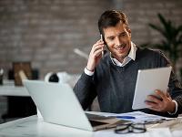 Pri vlastnom biznise musíte často vedieť aj predvídať