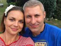 Manžel Petry Vajdovej opäť lieta v problémoch s alkoholom.