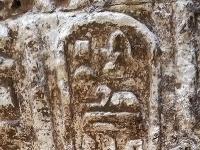 Egyptskí robotníci náhodou objavili prastarý chrám