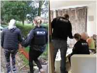 Dvojica skončila v rukách polície.