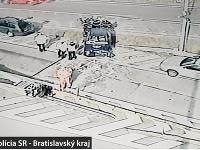Nehoda v tuneli Sitina