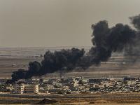 Sýrske armádne jednotky smerujú na sever krajiny