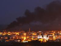 Turecká ofenzíva v Sýrii neustále pokračuje.