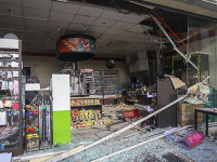 Filipíny zasiahlo silné zemetrasenie