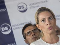 Odídenci z opozičnej SaS vstupujú do neparlamentnej Demokratickej strany (DS)