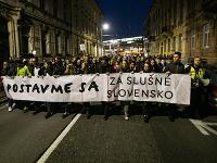 Iniciatíva Za slušné Slovensko