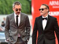 Todd Philips a Joaquin Phoenix