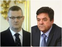 Koncom augusta polícia zaistila okrem iných aj mobilný telefón sudcovi OS Bratislava I Vladimírovi Sklenkovi