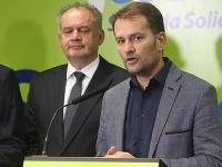 Igor Matovič je sklamaný z prístupu Andreja Kisku