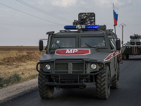 Turecko zaútočilo na sýrsku armádu