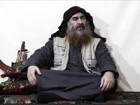 Vodca abú Bakra Baghdádího