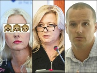 Šéfka súdnej rady zistila pochybenia v majetkových priznaniach sudcov
