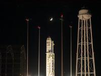 Nákladná kozmická loď Cygnus