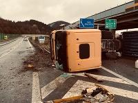 Dopravu v Žiline komplikuje dopravná nehoda