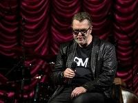 Koncert Šansóny a iné piesne v Bratislave