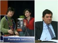 Zdá sa, že Marian Kočner mal vždy rád varenie.