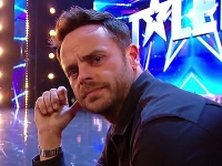 Anthony Ant McPartlin