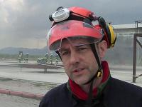 Jamesa Le Mesuriera našli v Istanbule mŕtveho