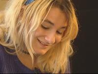 Americká študentka Effie Krokosová