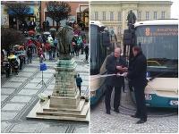 Komárno bude s MHD zadarmo prvotinou na Slovensku