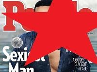 Kto je podľa magazínu People najsexi mužom sveta?
