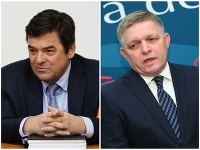 Marian Kočner, Robert Fico