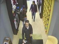 Polícia žiada o pomoc pri zistení totožnosti zlodejov z trenčianskeho obchodu