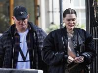 Channing Tatum a Jessie J
