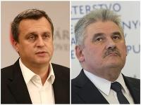 Andrej Danko, Ján Richter