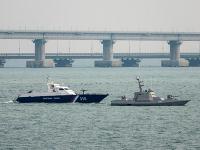 Lode sa vrátili z Ruska späť do Ukrajiny