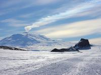 Sopka Erebus