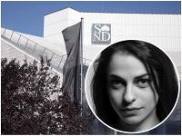 Rozlúčka s Monikou Potokárovou sa šokujúco nebude konať v divadle.