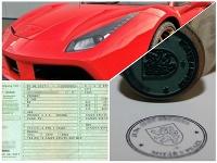 Pražskí kriminalisti rozprášili skupinu, ktorá mala vďaka falošným dokumentom získavať autá.