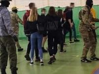 Cvičný teroristický útok na školu sa skončil odvolaním riaditeľky.
