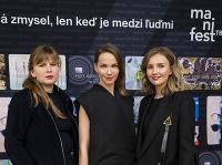 Tri umelkyne vynikajú každá vo svojej oblasti