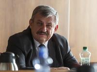 Anton Hrnko sa stal poradcom predsedu NR SR Borisa Kollára